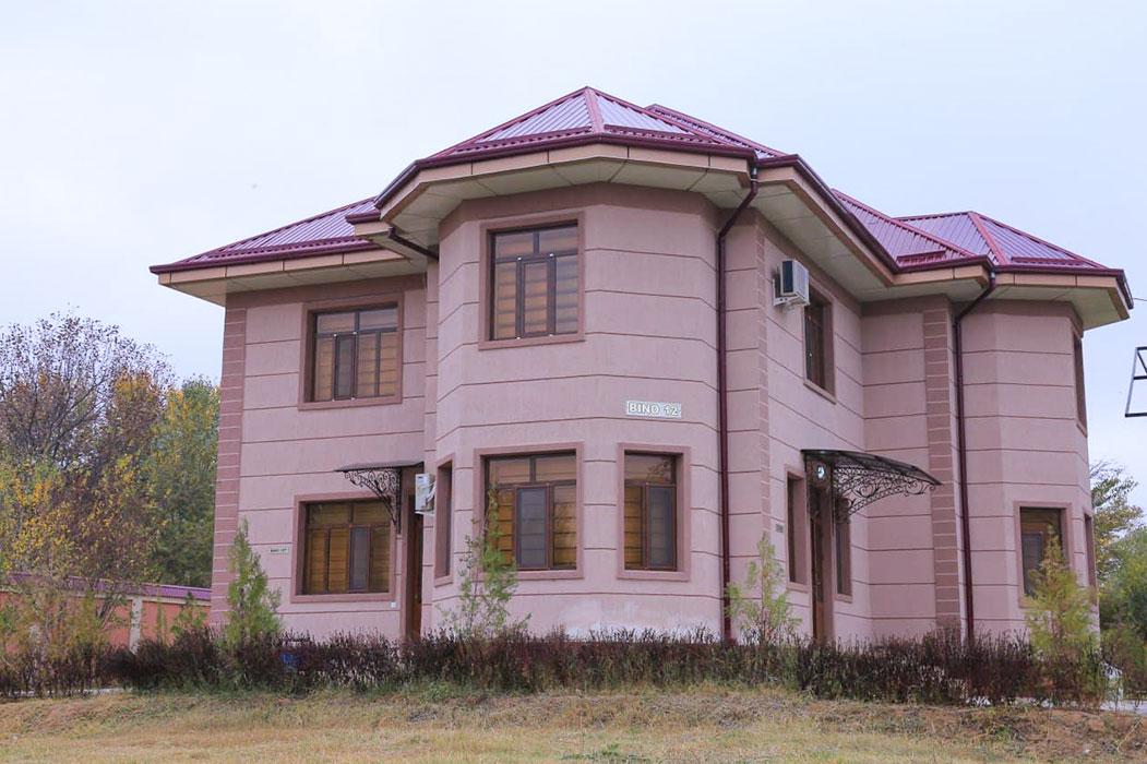 Zomin sanatoriyasi